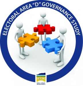 Area D Governance Study Logo